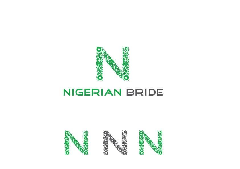 Contest Entry #                                        20                                      for                                         www.nigerianbride.com