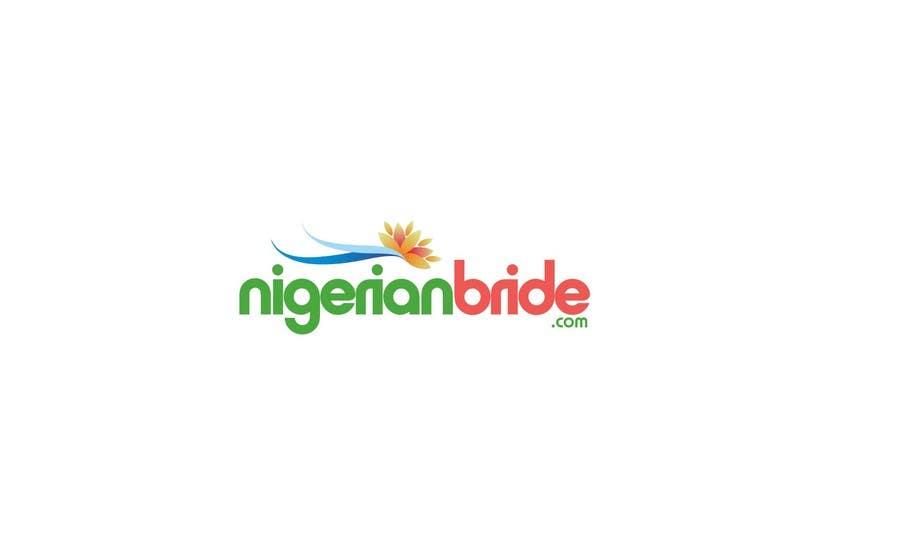Konkurrenceindlæg #                                        5                                      for                                         www.nigerianbride.com