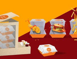 #88 for Smart design packaging for party and gathering food by hasanmehedi55