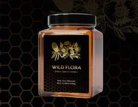#568 untuk Design a Logo & Jar Label For a Honey Business oleh lida66