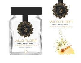 #587 untuk Design a Logo & Jar Label For a Honey Business oleh ksonja052
