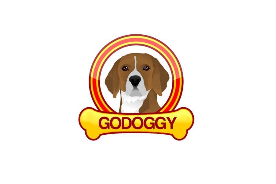 """Intrarea #103 pentru concursul """"Design a Logo for A Pet Company"""""""