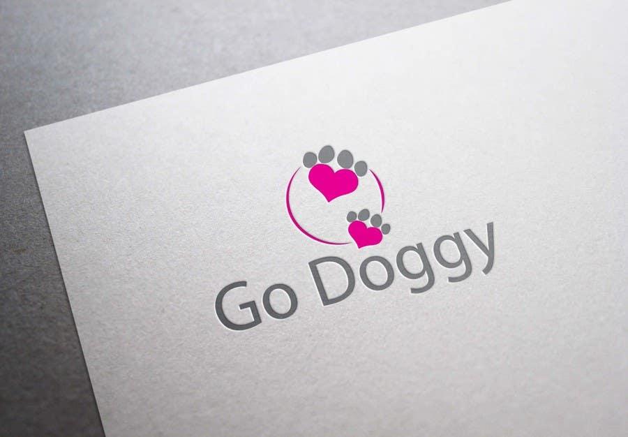 """Intrarea #89 pentru concursul """"Design a Logo for A Pet Company"""""""