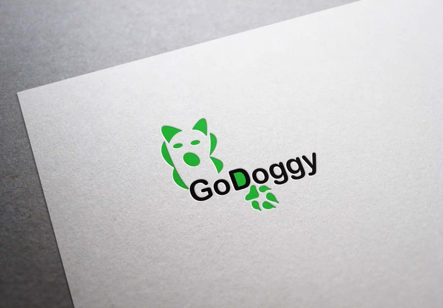 Contest Entry #90 for Design a Logo for A Pet Company