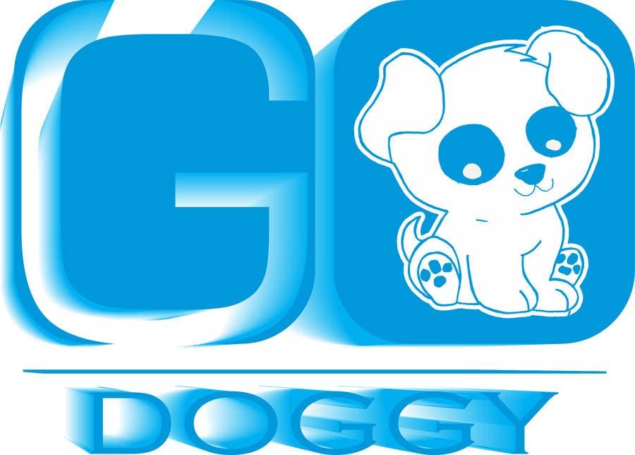 """Intrarea #137 pentru concursul """"Design a Logo for A Pet Company"""""""