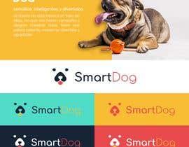 #298 untuk Desarrollo de un logotipo para tienda online de venta canina oleh EukarisY26