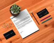 Graphic Design Contest Entry #636 for Design a business card and letterhead with our logo.