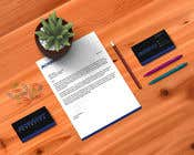 Graphic Design Contest Entry #642 for Design a business card and letterhead with our logo.