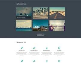 #119 for Website for our holding company by mstalza323