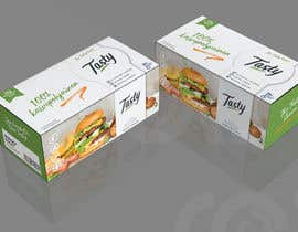 #97 untuk Package design for professional kitchen package oleh SurendraRathor