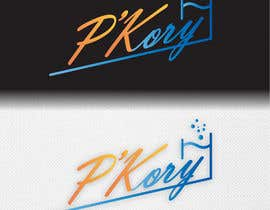#27 for Logo Design for PKory - Diseño de Logo para PKory by milechainsaw