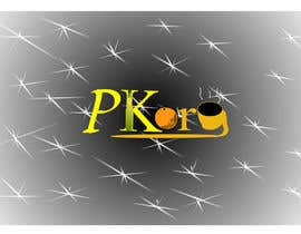 #35 for Logo Design for PKory - Diseño de Logo para PKory by kathieturner