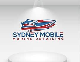 Nro 45 kilpailuun Boat yacht detailing/cut&polish ceramic coating käyttäjältä hasanmahmudit420