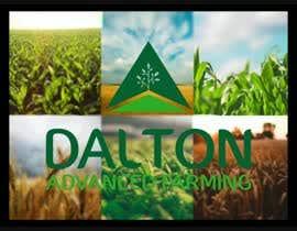 nº 43 pour Create a pretty zoom background for a farming company par barinkimilette