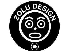 #222 cho Logo design for ZULU DESIGNS bởi taniaroy0158