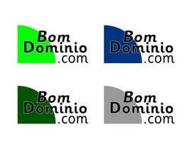 #10 for Logo Design for BomDominio.Com web  site. af ccakir