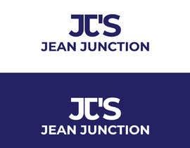 "#135 for Logo """"""   Jean Junction com au """" by kamrulislam24h"
