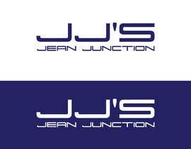 "#137 for Logo """"""   Jean Junction com au """" by kamrulislam24h"