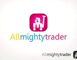 #236 for Logo Design for Allmightytrader af kavi458287