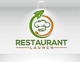 #86 for New Creative Logo Design for RestaurantLaunch.net by psisterstudio