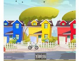 #57 para The Neighborhood ALBUM ARTWORK de sxmbrx