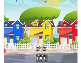 #58 para The Neighborhood ALBUM ARTWORK de sxmbrx