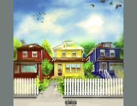 #39 para The Neighborhood ALBUM ARTWORK de Murkmalik