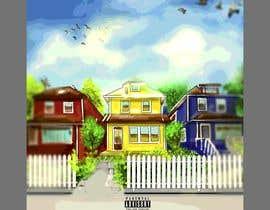 #40 para The Neighborhood ALBUM ARTWORK de Murkmalik