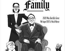 #94 untuk Family Portrait oleh FrancescoRavara