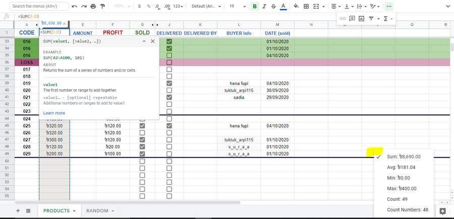 Bài tham dự cuộc thi #                                        47                                      cho                                         Updating/Comparing Excel log