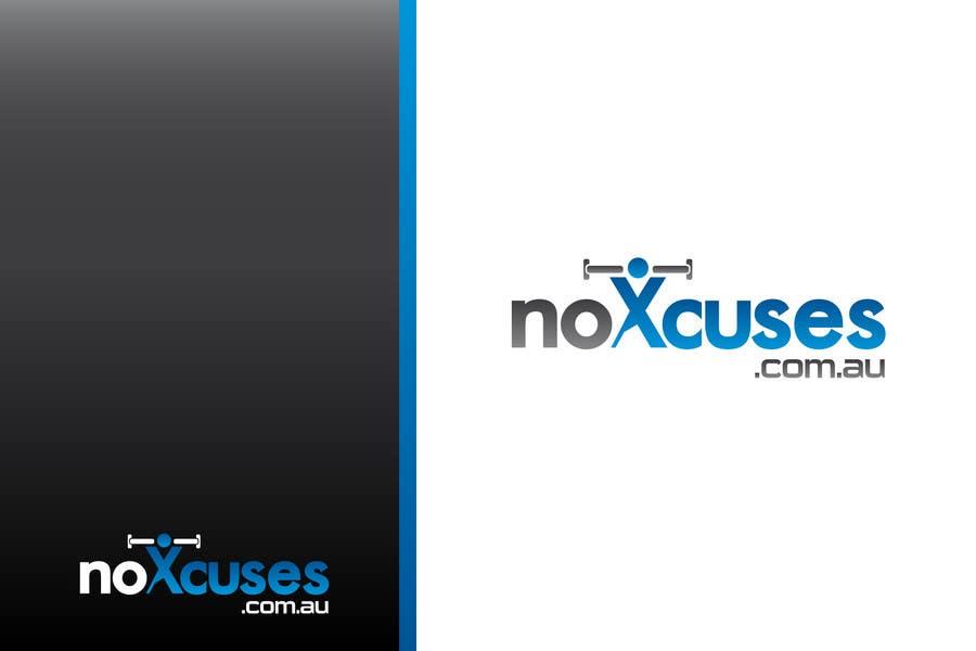 Inscrição nº 16 do Concurso para Logo Design for noXcuses website
