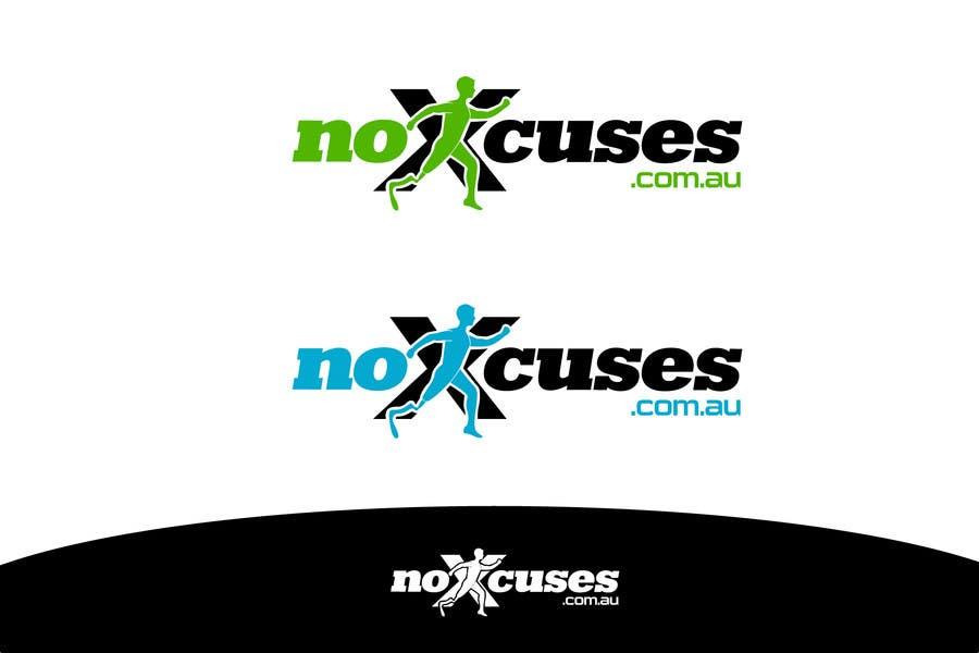 Inscrição nº 42 do Concurso para Logo Design for noXcuses website