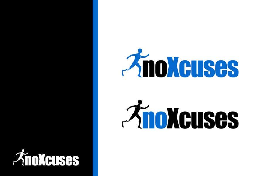 Inscrição nº 63 do Concurso para Logo Design for noXcuses website