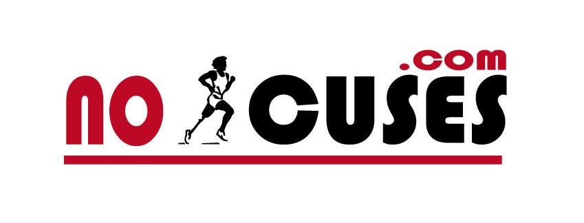 Inscrição nº 105 do Concurso para Logo Design for noXcuses website