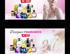 #116 for BANNERS NEEDED FOR PERFUME WEBSITE by moslehu13