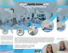 shahajmal tarafından Design a 1 Page Real Estate Flyer için no 40