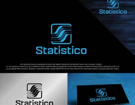 #697 for Statistico Company Logo af eddesignswork