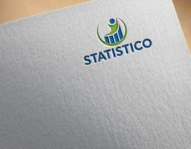 #691 for Statistico Company Logo by mshafiqulislam85