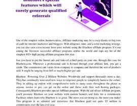 Číslo 22 pro uživatele Blog on Bluehost od uživatele NazmunNahar6