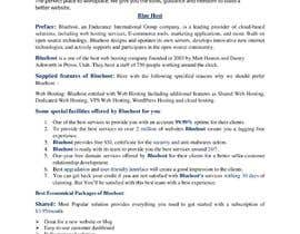 #19 para Blog on Bluehost de dynamicbabur