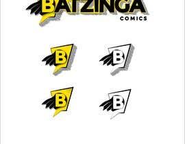 #162 para Logo design for a Batman comics blog/store de Luard0s