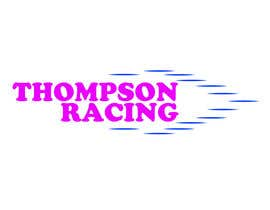 Nro 18 kilpailuun Pink Racing Sticker Design for Little Girl in Vinyl käyttäjältä PRANKRISHNA35