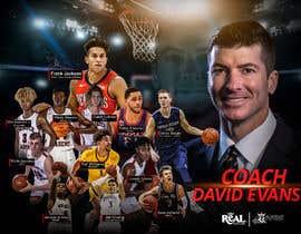 #27 cho Basketball Coach Highlight Graphic bởi mohinofficial