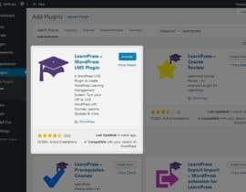 #9 untuk WP Learn press Plugin Customization oleh ueccse1