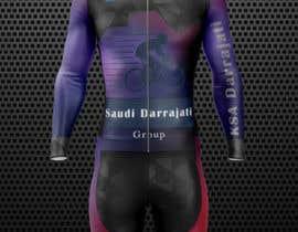 Nro 25 kilpailuun Design New Jersey & Bib Shorts for a well known Cycling Group käyttäjältä Ilyas4Design