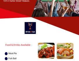 #35 для Flyer for Sports Bar от shathimbstu