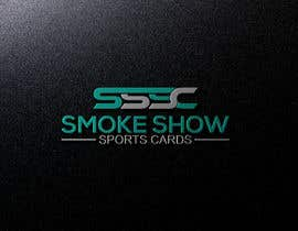#2 for Smoke Show Sports Cards by mttomtbd