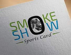 #38 for Smoke Show Sports Cards by amirhossain4u