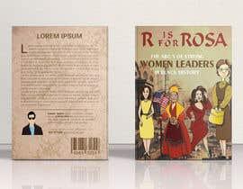 Nro 57 kilpailuun Book Cover - Strong Women Leaders in Black History käyttäjältä raihanpatwary986