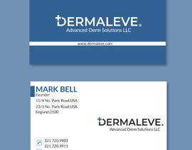 #24 for Design Business Cards af DiptiGhosh1998